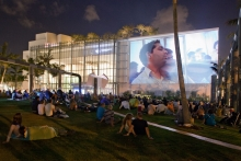 New World Symphony and Miami Beach SoundScape