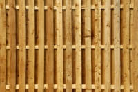 How to Build a Wood Privacy Fence
