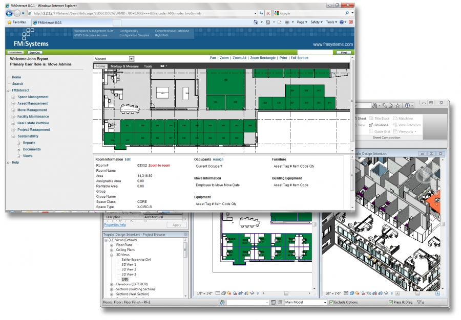 BIM 360: Collaboration, Data Management, and BIM