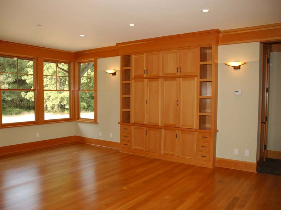 Architectural Wood Casework