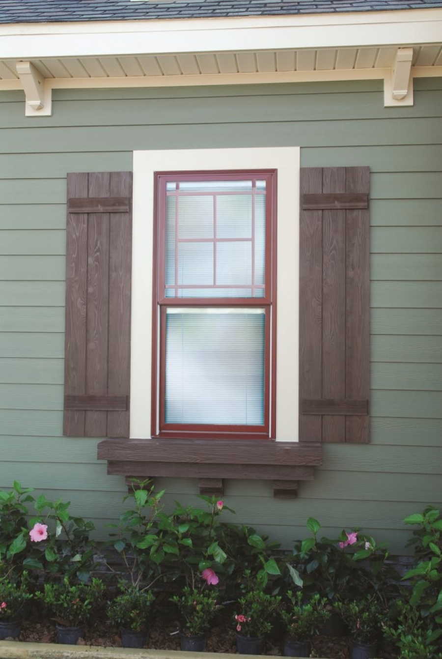 Five fast fypon spring home improvement projects buildipedia for Best exterior windows