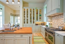 Kitchen Design Trends and Ideas