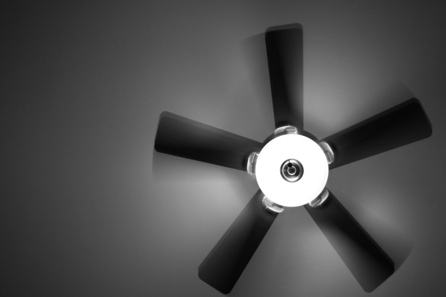 9 Home Cooling Tips