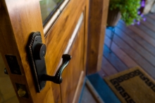 How to Replace an Exterior Prehung Door