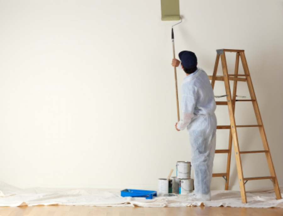 DIY Interior Painting Tips
