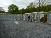 Pathway Homes Builds 55 Homes with Superior Walls® Foundations in 2012