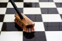 Tile Flooring 101: Care and Maintenance