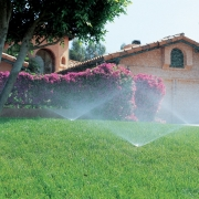 Maintenance Tips: Automatic Sprinkler Systems