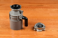 Maintenance Tips: Garbage Disposals