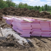 Selecting Insulation for New Home Construction