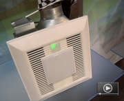 Product Spotlight: Panasonic WhisperGreen Ventilation Fans