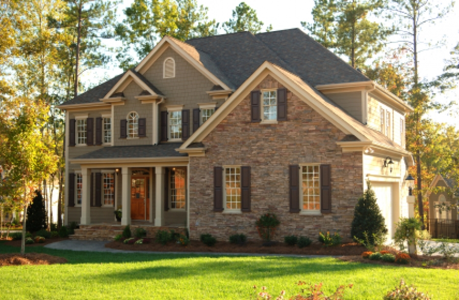 Love the One You're With: Improve your Existing Home
