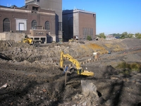 Brownfield Development Offers Both Challenges and Benefits