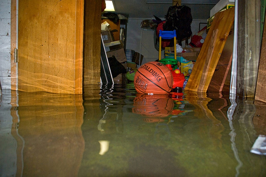 Storm Readiness and Repair: Preparing for the Next Flood