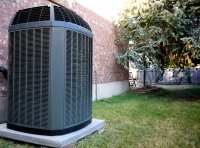 Maintenance Tips: Central Air Conditioner