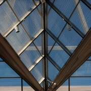 Skylight Protection and Screens