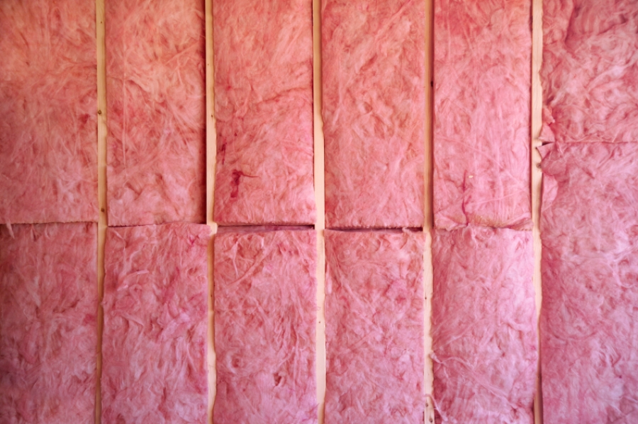 Blanket insulation buildipedia Basement blanket insulation