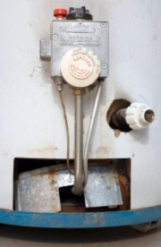 Fuel-Fired Domestic Water Heaters