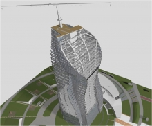 BIM and Sustainable Design