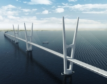 Infrastructure at Work: Fehmarnbelt Fixed Link