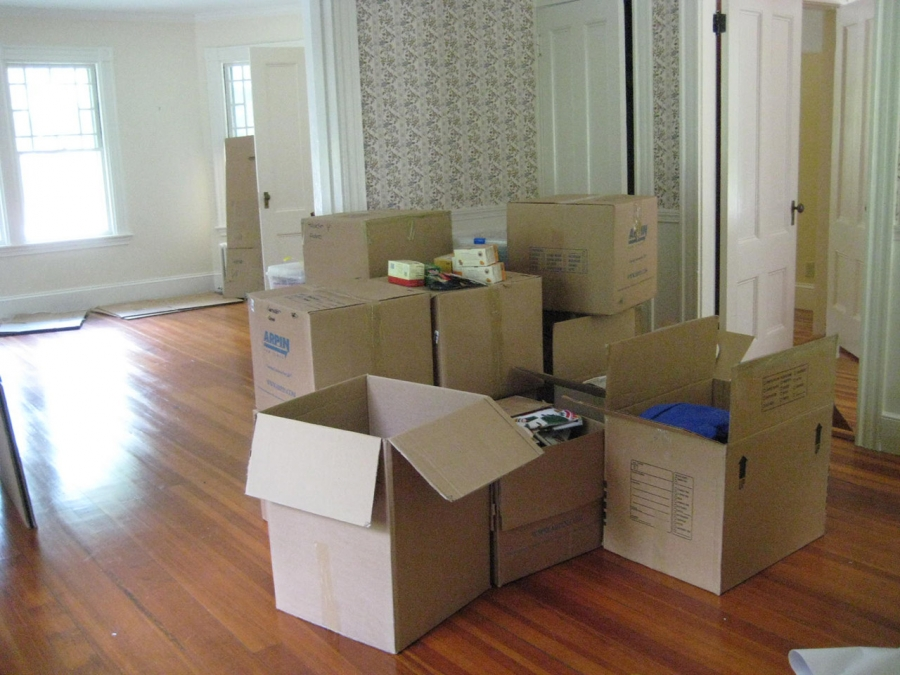 Moving Tips & Renter's Rights