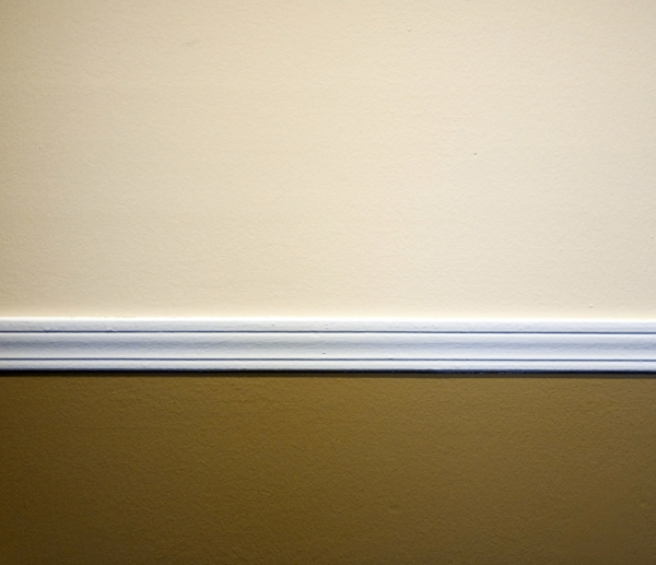 The Challenge of Trim Work