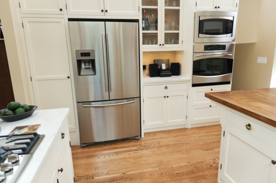 Maintenance Tips: Refrigerators