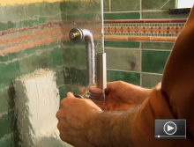 How to Install a Glass Shower Enclosure