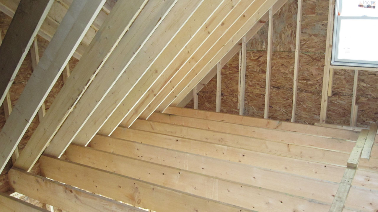 staircase ideas going to finished attic - How Feasible Is It to Remodel Your Attic Buildipedia
