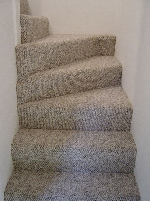 Wool Carpet For Stairs Home Safe