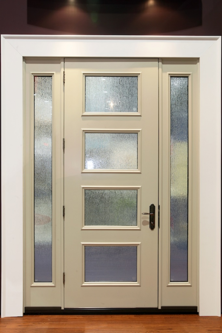 Therma Tru Launches Pulse Line Of Entry Doors